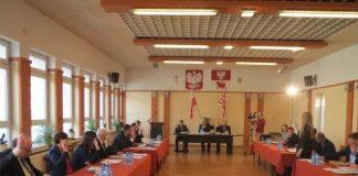Bielsk Podlaski: rada powiatu