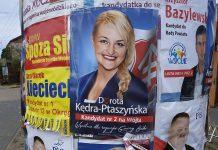 Dorota Kędra-Ptaszyńska, wójt gminy Boćki