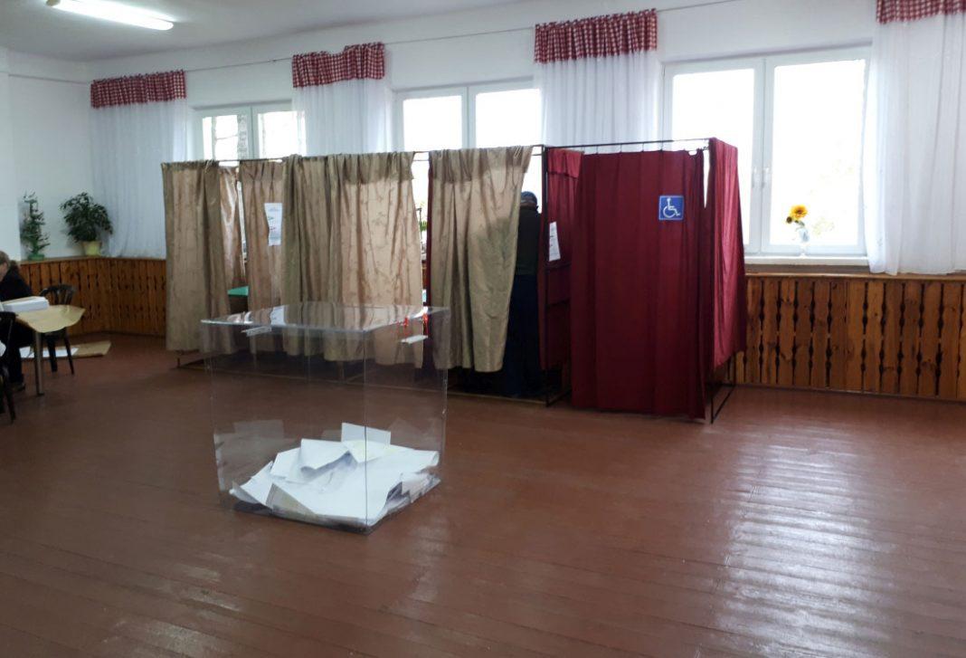 Wybory: gmina Boćki