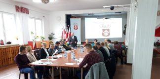 Rada gminy Boćki