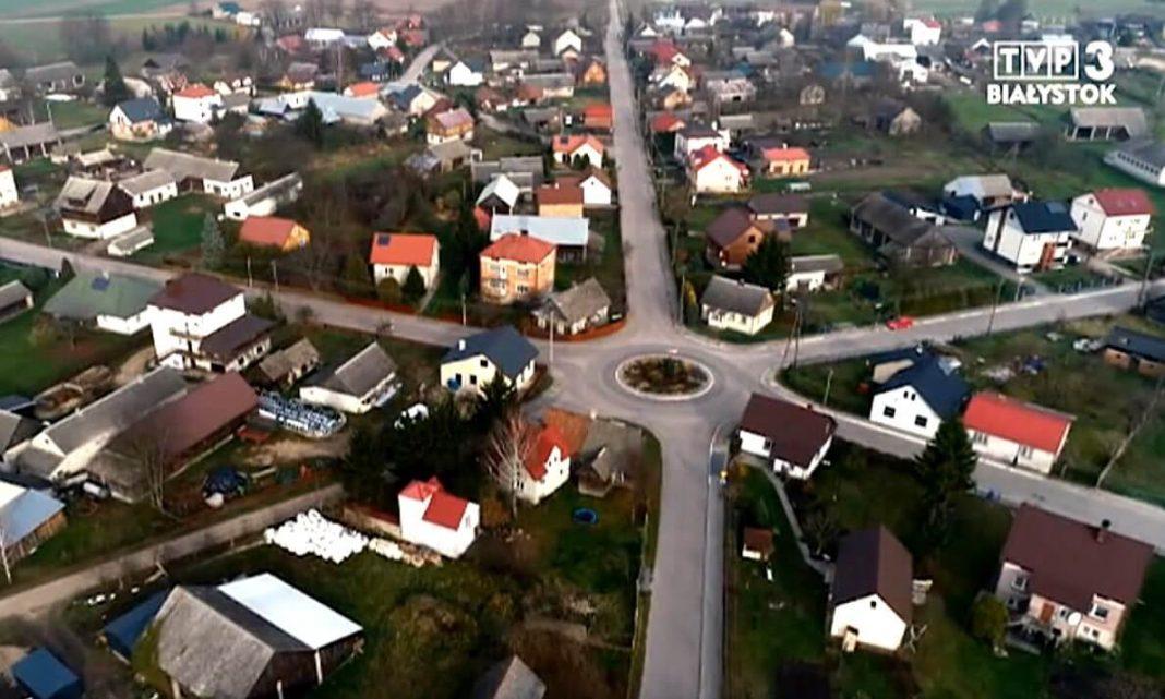Boćki w TVP Białystok